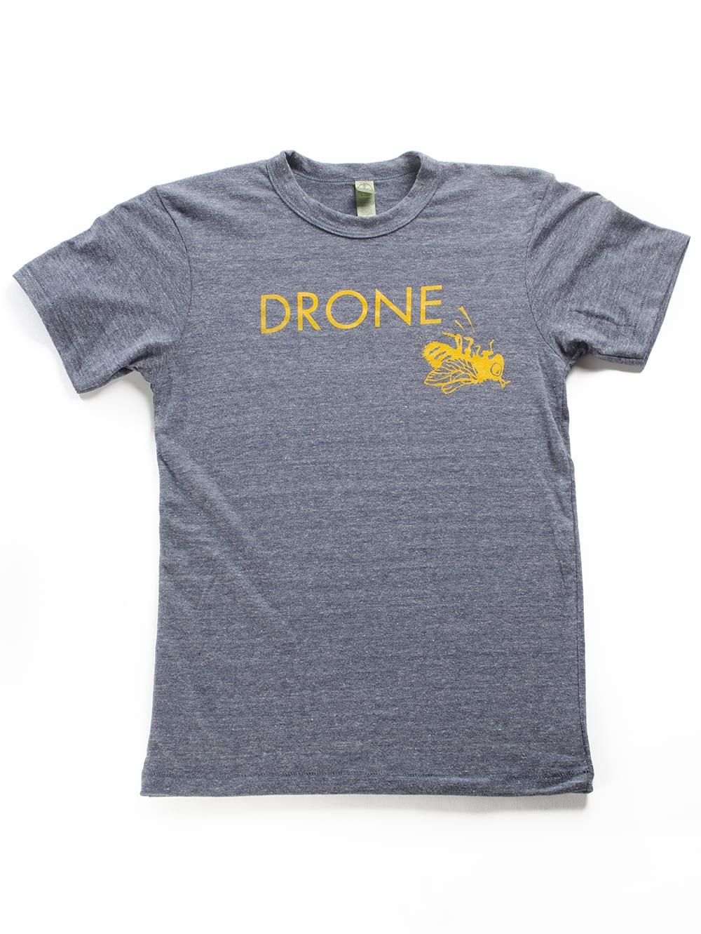 Drone Bee T-Shirt - Worker B - Worker B on