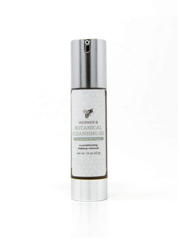 Worker-B-Botanical-Cleansing-Oil-for-Normal-Skin