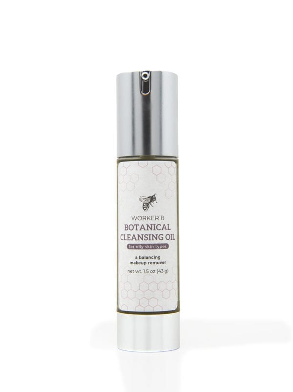 Worker-B-Botanical-Cleansing-Oil-for-Oily-Skin