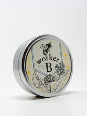 Lotion Bar by Worker B