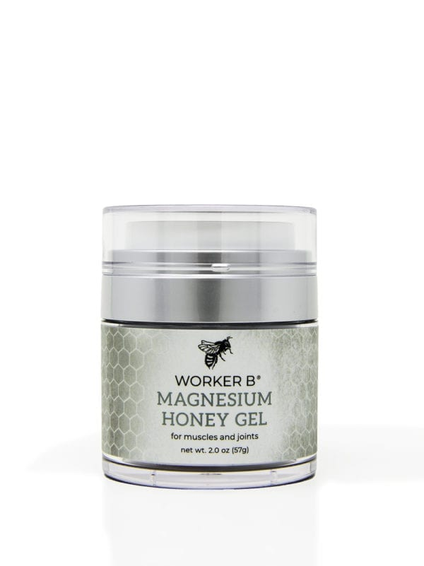 Worker-B-Magnesium-Honey-Gel