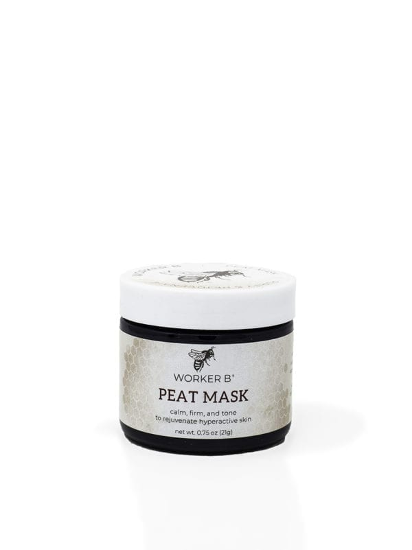Worker-B-Peat-Mask