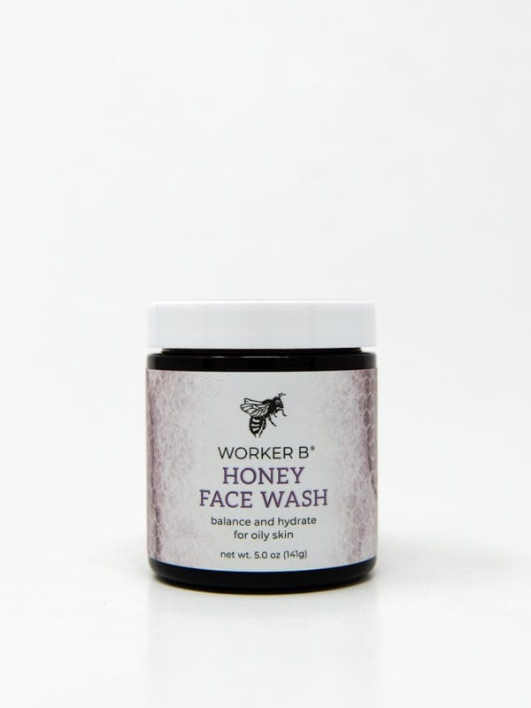 Worker-B-Raw-Honey-Wash-for-Oily-Skin