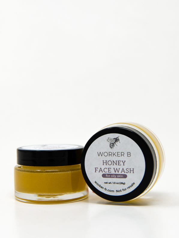 Worker-B-Raw-Honey-Wash-for-Oily-Skin-Sample