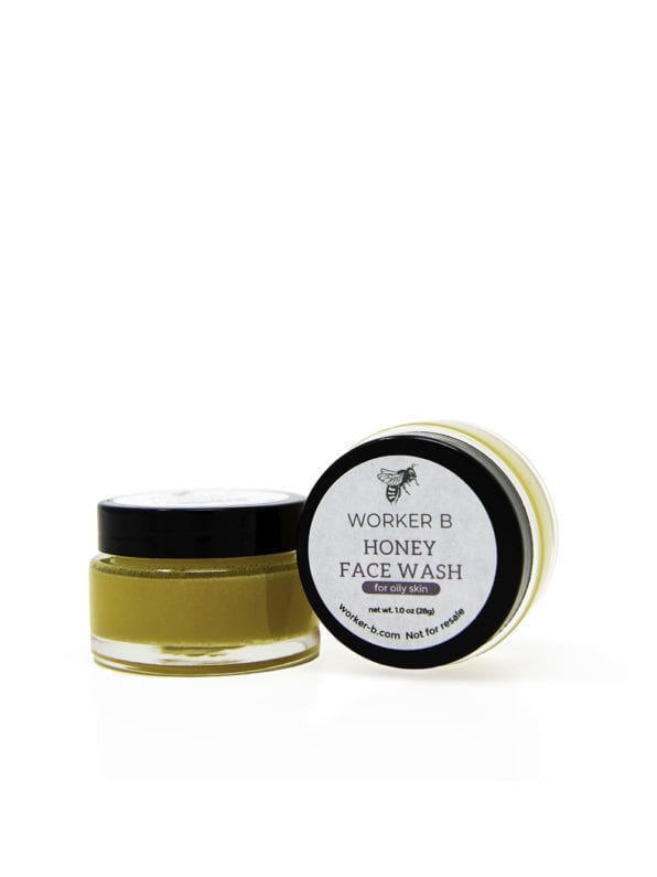 Worker-B-Sample-Raw-Honey-Face-Wash-for-Oily-Skin