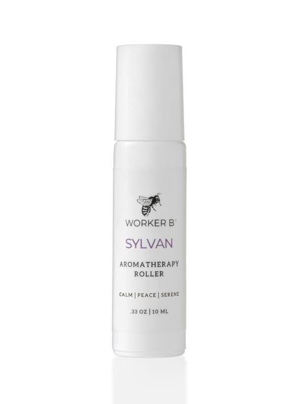 worker-b-aromatherapy-sylvan-roller