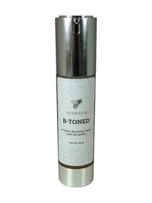B-TONED Toner by Worker B