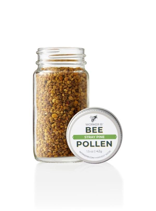 worker-b-bee-pollen-stray-pine-mini