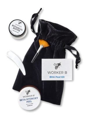 BHA Peel Kit by Worker B