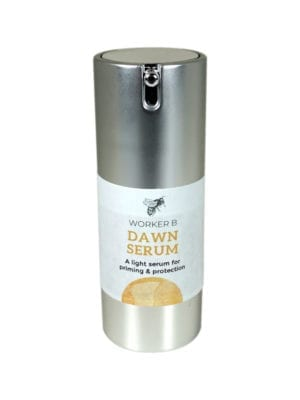 Dawn Serum by Worker B