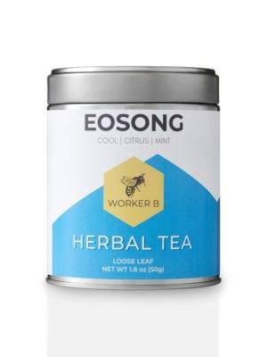 Eosong Herbal Tea by Worker B