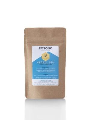Eosong Herbal Tea Sample by Worker B