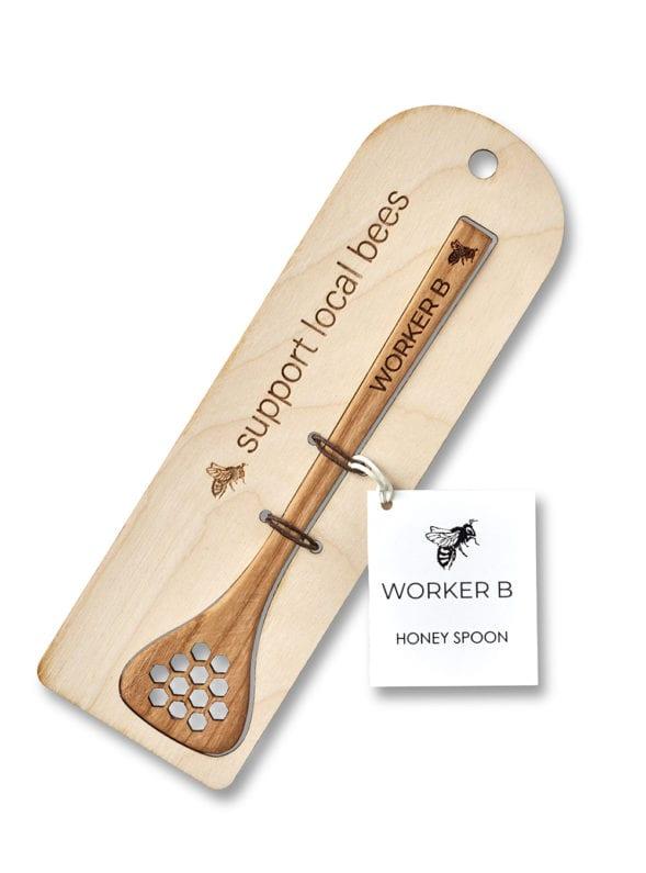worker-b-honey-spoon-package
