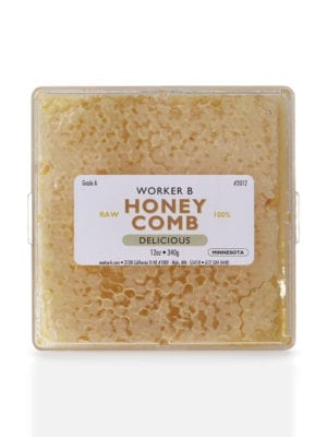 Honeycomb by Worker B