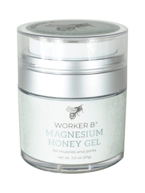 worker-b-magnesium-honey-gel