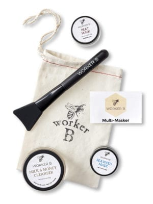 Multi-Masker Kit by Worker B