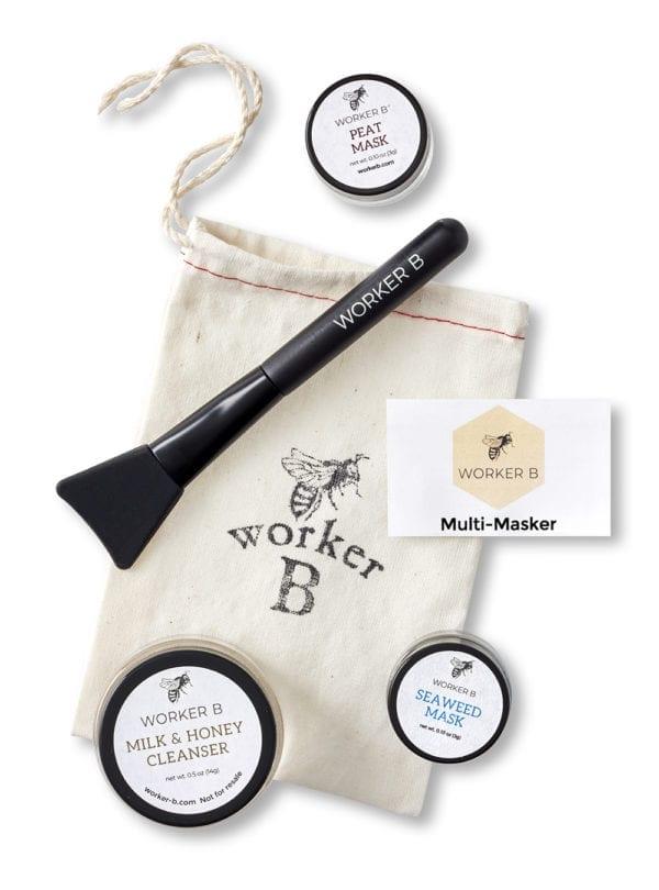 worker-b-multi-masker-skincare-kit