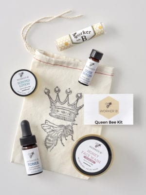 Queen Bee Kit by Worker B
