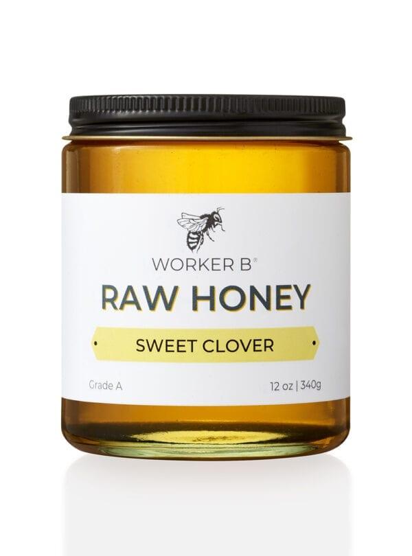 worker-b-raw-honey-12oz-sweet-clover