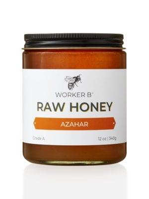 Azahar (Citrus Blossom) Honey by Worker B