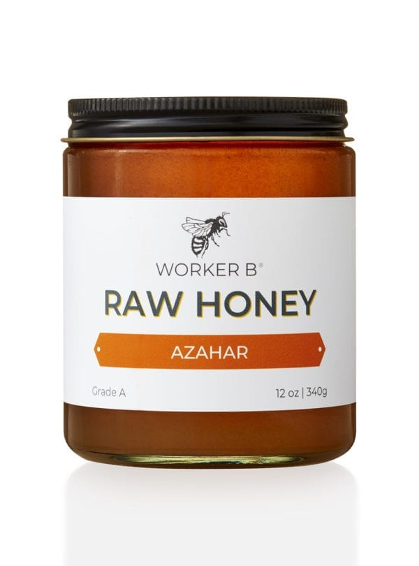 worker-b-raw-honey-azahar-citrus-spain