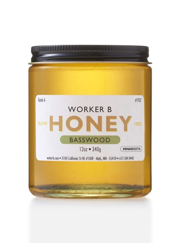 worker-b-raw-honey-basswood-minnesota