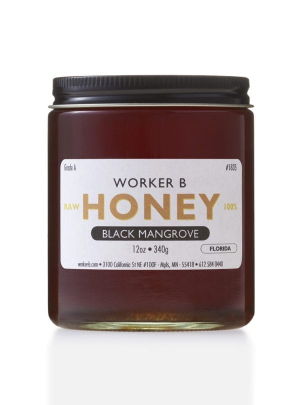 worker-b-raw-honey-black-mangrove-florida