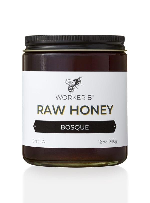 worker-b-raw-honey-bosque-forest-spain