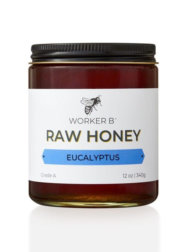 worker-b-raw-honey-eucalyptus-uruguay
