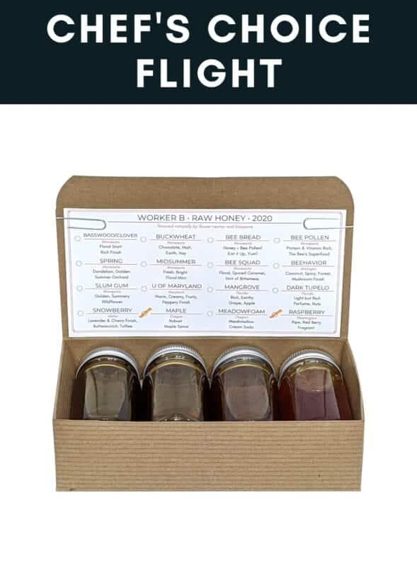 worker-b-raw-honey-flight-box-chefs-choice-a