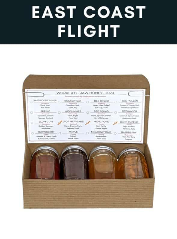 worker-b-raw-honey-flight-box-east-coast-a