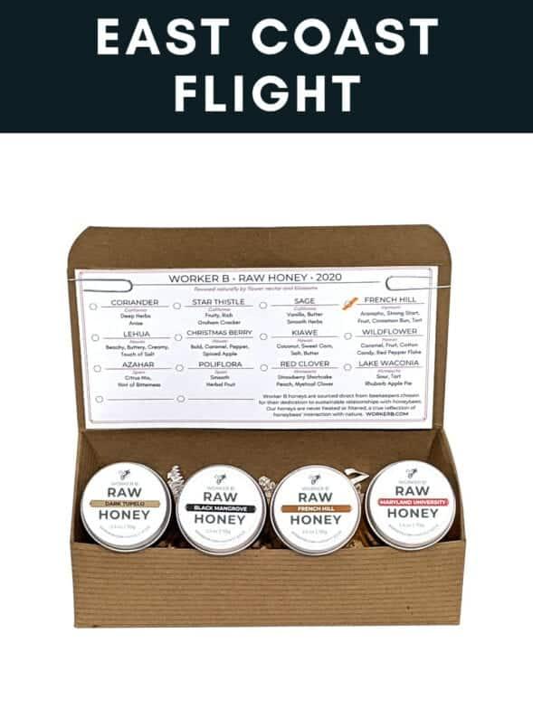 worker-b-raw-honey-flight-box-east-coast-b