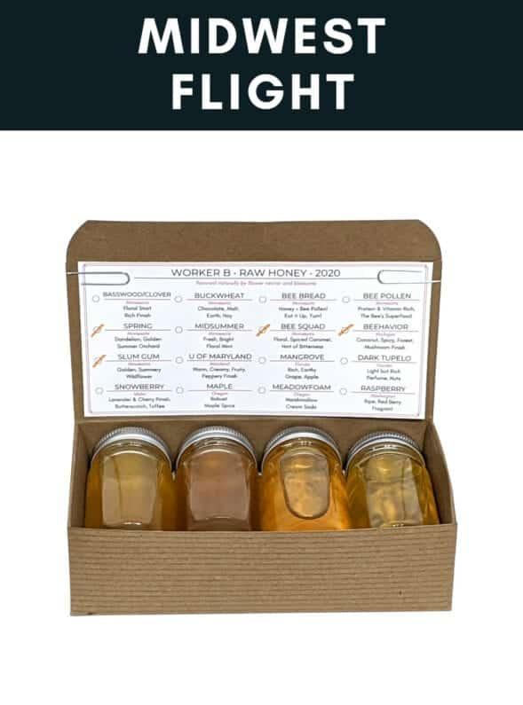worker-b-raw-honey-flight-box-midwest-a