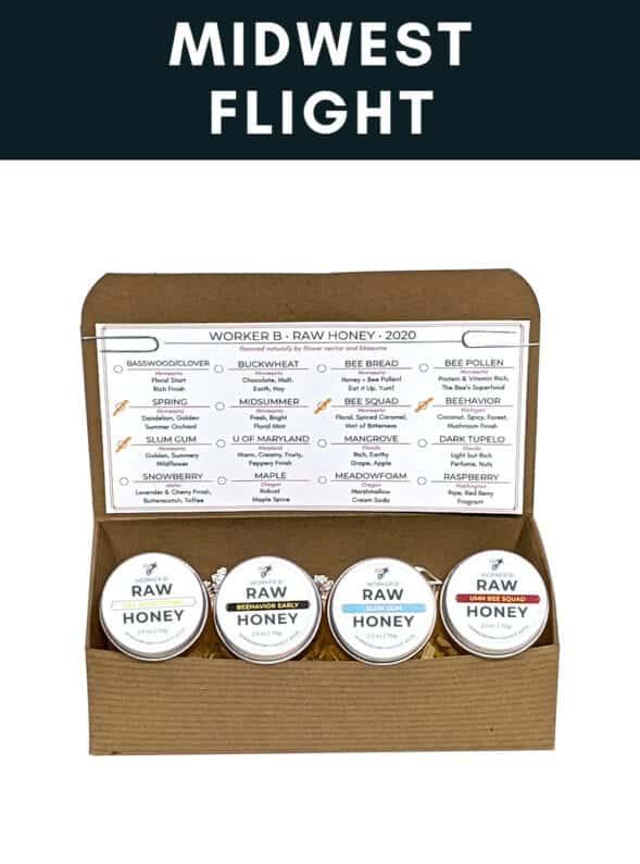 worker-b-raw-honey-flight-box-midwest-b