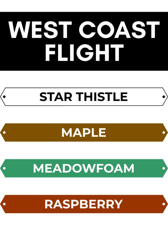 worker-b-raw-honey-flight-box-west-coast