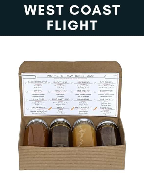 worker-b-raw-honey-flight-box-west-coast-a