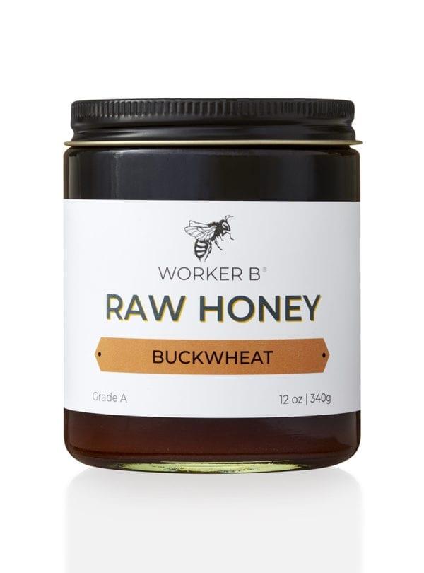 worker-b-raw-honey-full-buckwheat-minnesota