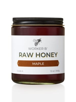 Maple Honey by Worker B