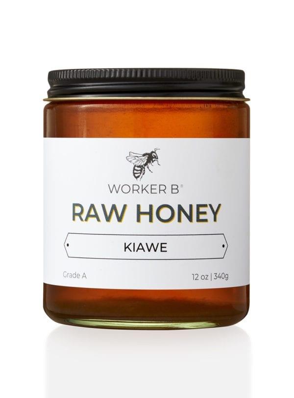 worker-b-raw-honey-kiawe-hawaii