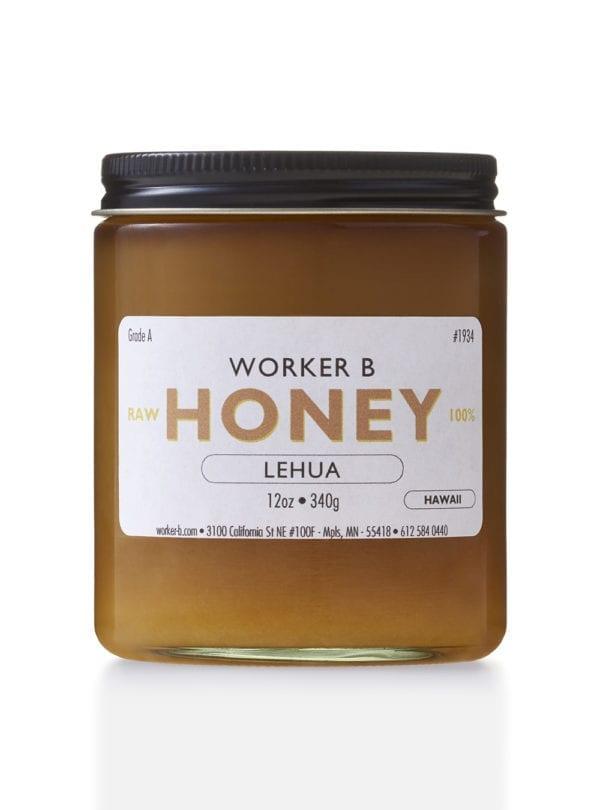 worker-b-raw-honey-lehua