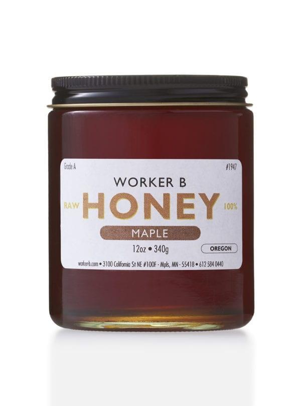 worker-b-raw-honey-maple-oregon