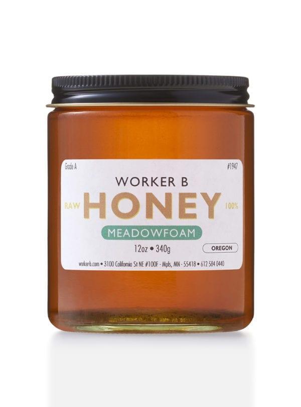 worker-b-raw-honey-meadowfoam-oregon