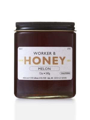 Melon Honey by Worker B