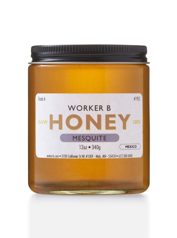 worker-b-raw-honey-mesquite-mexico