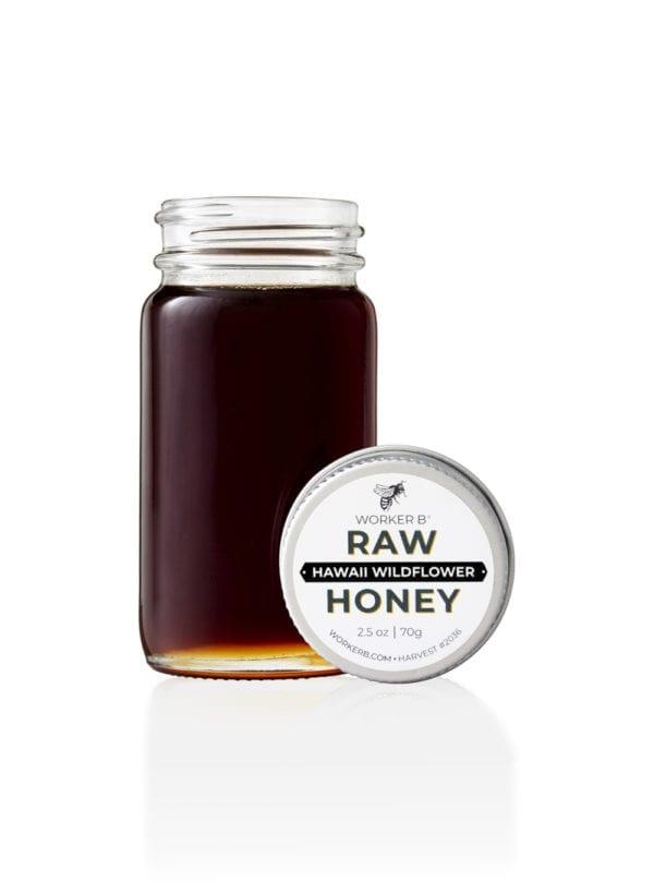 worker-b-raw-honey-mini-hawaii-wildflower