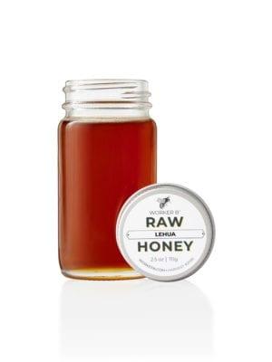 Lehua Honey (Mini) by Worker B