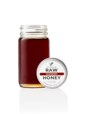 Raspberry Honey (Mini) by Worker B