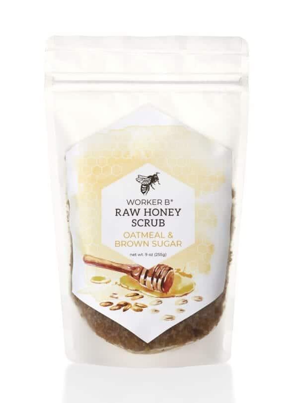 worker-b-raw-honey-sugar-scrub-oatmeal-brown-sugar