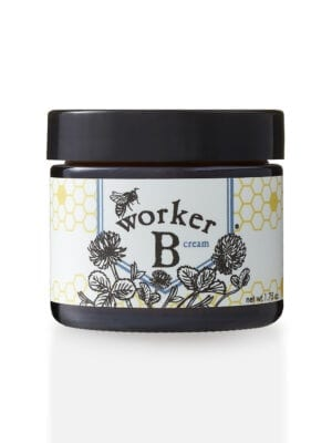 Cream by Worker B