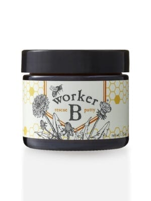 Rescue Putty by Worker B